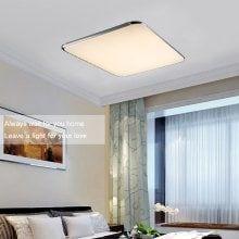 Floureon 36w Led Ceiling Light 2 4g