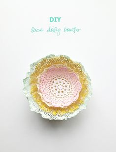 doily DIY header