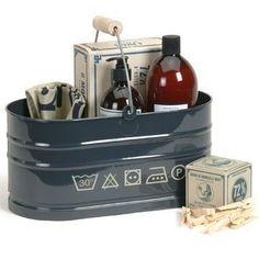 Utility Storage Bucket
