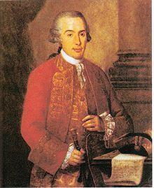Luis de Albuquerque de Melo Pereira e Caceres. Foi o quarto governador e capitão-general da capitania de Mato Grosso (Brasil). Tendo tomado posse em 13 de dezembro de 1772, exerceu o cargo até 1788, sendo sucedido por seu irmão, João de Albuquerque de Melo Pereira e Cáceres.