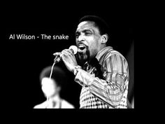 Al Wilson - The snake - YouTube