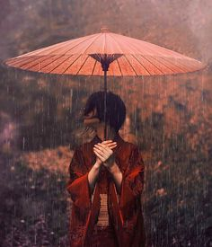 """Tales from Japan"", Reylia Slaby, a native of Osaka, based in Nara. This young photographer, only 21"