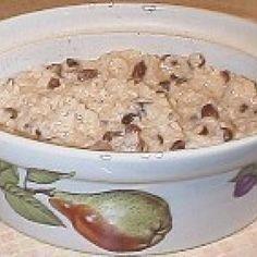 Mum's Stove-Top Rice Pudding