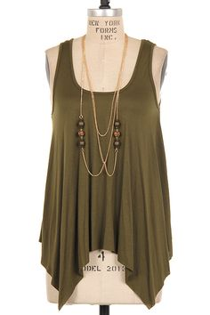 Pin-up Darling - Gone with the Wind Glam Tank in Olive  (http://www.pinupdarling.com/gone-with-the-wind-glam-tank-in-olive/)