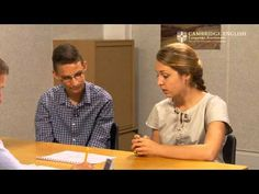 CAE Practice for Certificate in Advanced English Speaking Test (Full Video) - YouTube