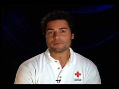 Cruz Roja Americana - Prepárate con Chayanne pt.1