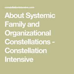 58 best family constellations images on pinterest trauma start 58 best family constellations images on pinterest trauma start with and anxiety fandeluxe Images