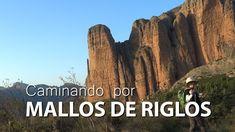 Caminando por los MALLOS DE RIGLOS | Provincia de Huesca. Half Dome, Mountains, Nature, Travel, Walking, Trekking, Naturaleza, Viajes, Destinations