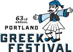 63rd Annual Portland Greek Festival