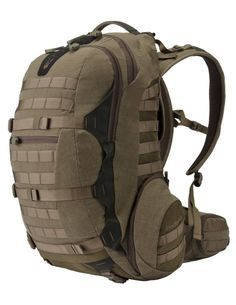 Badlands RAP18 Tactical Pack