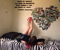 Definitely gonna do this for my room next year.