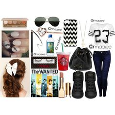 """Day off"" by maiiee on Polyvore"