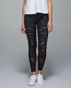 high times pant *full-on luon (mesh) | women's pants | lululemon athletica