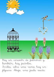 ¿Qué puedo hacer hoy?: Mi jardín: letra J
