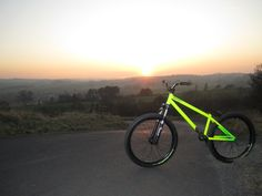 Ns Bikes Capital 24p - Fox fork  http://www.pinkbike.com/photo/7887548/