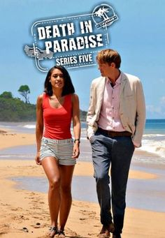 Death In Paradise Season 5 (TV Series - Death).  With a new team firmly in place, DI Humphrey Goodman is finally settled on the beautiful island of Saint Marie. Feeling as though something is still missing from his life, Goodman enlists DS Florence Cassell to help him crack the complexities of the dating world.