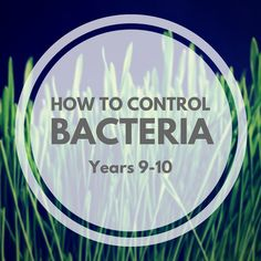 Get How to Control Bacteria on iTunes U