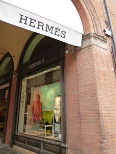 「HERMES」Bologna, Emilia-Romagna, Italia