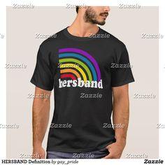 HERSBAND Definition T-Shirt