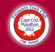 Cape Cod Marathon: October Marathon in Falmouth, Massachusetts // also half marathon