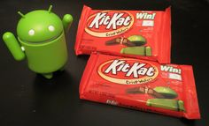 Android 4.4 KitKat Features - Brand Builder Websites
