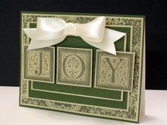 SC250 Joy by ctorina - Cards and Paper Crafts at Splitcoaststampers