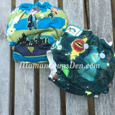 Cloth Diapering The 4 Main Types of Cloth Diapers Explained by Maman Loup's Den Prefold Diapers, Diapering, Cloth Diapers, Prayer For Baby, Wet Bag, Diaper Covers, Den, Two By Two, Clothes