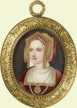 """Most unaware that Catherine Parr was a descendant of royalty.Her father's paternal lineage linked her back to William """"the Lion"""" of Scotland and other Scottish nobility.Through her paternal grandmother,Lady Elizabeth FitzHugh, Catherine Parr was a direct descendant of King Edward III of England (House of Plantagenet) and Philippa of Hainault,Queen consort of England through their son Prince John of Gaunt,Duke of Lancaster/Plantagenet and his mistress, later wife, Katherine Swynford née Roët."""