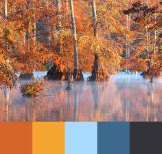 color palette :: Page 23 :: Brandi Girl Blog