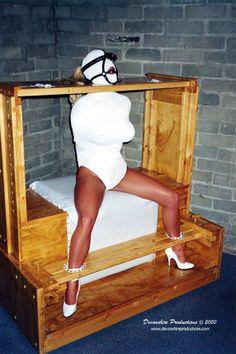 Bdsm furniture plans