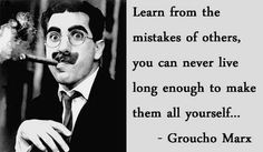 Marx Brothers Quote Idea groucho the marx brothers quotes from movies jewish Marx Brothers Quote. Here is Marx Brothers Quote Idea for you. Groucho Marx Quotes, Movie Quotes, Funny Quotes, Funny Memes, Jewish Quotes, Great Quotes, Inspirational Quotes, Citations Film, Proverbs Quotes