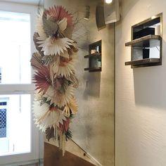 Paris Restaurants, Decoration, Creations, Design, Floral Arrangement, Decor, Decorations, Decorating, Dekoration