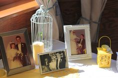 Srebrne wesele | www.slubnawzorcownia.blogspot.com