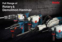 Handyman Logo, Demolition Hammer, Garden Catalogs, Power Tools, Nerf, Home Appliances, House Appliances, Electrical Tools, Appliances
