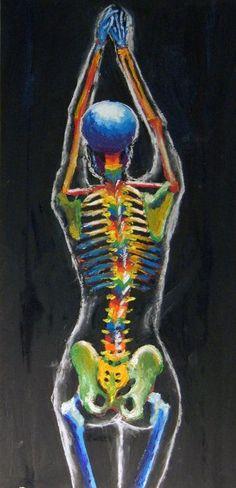 Spine art is amazing.