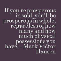 #prosperity #quotes