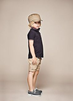 SUMMER LOOKS: chic outfit boy little stork Source by gislamboss Fashion Kids, Little Boy Fashion, Young Fashion, Baby Boy Fashion, Toddler Fashion, Outfits Niños, Baby Boy Outfits, Kids Outfits, Little Man Style