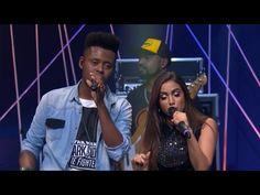 """Anitta e Sambô, """"Não Precisa Mudar"""" - Música Boa ao Vivo - Multishow - YouTube"""