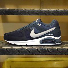 L'alliance du confort et du style, la #Nike #AirMax Command ✖️ - Réf : 629993401 - #Sneakers #Baskets #Lifestyle #Style  http://www.usine23.com/nike-air-max-command-sport-mode-chaussures-homme-article-36242.html?ext=da642f41aa7e23732e4515ad09b5fd93