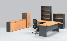 Muebles de Oficina Eco02