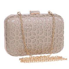 $16.00 (Buy here: https://alitems.com/g/1e8d114494ebda23ff8b16525dc3e8/?i=5&ulp=https%3A%2F%2Fwww.aliexpress.com%2Fitem%2FPu-Women-Messenger-Bags-Leather-Clutch-Purse-Evening-Bags-With-Chain-Shoulder-Women-Bag-For-Evening%2F32423953455.html ) NEW Pu Women Bags Leather Clutch Purse Evening Bags Shoulder Women Bag Evening Bag Day Clutches Handbags For Wedding for just $16.00