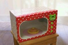 Trendy doll crafts for kids toys Ideas Cardboard Kitchen, Cardboard Toys, Best Doll House, Diy For Kids, Crafts For Kids, Doll Clothes Hangers, Kids Play Kitchen, Play Shop, Diy Arts And Crafts