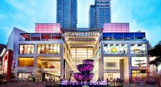 Pavilion Kuala Lumpur - Google Search