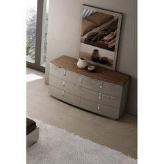 Found it at Wayfair - Marchelle 6 Drawer Dresser
