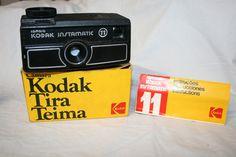Kodak Tira-teima - R$ 60,00 no MercadoLivre