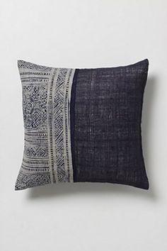 positive negative. placement. pillow. resist