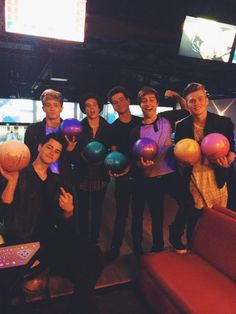 The Vamps with Before you Exit