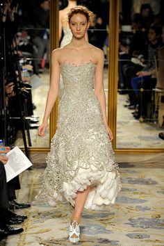 Marchesa Ready-to-Wear Fall 2012 (3)