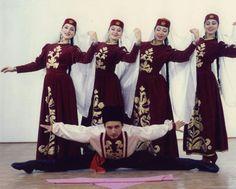#татарский костюм