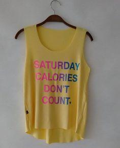 Regata Fitness Saturday